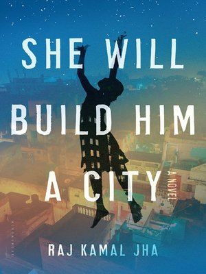 cover image of She Will Build Him a City