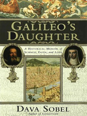 cover image of Galileo's Daughter