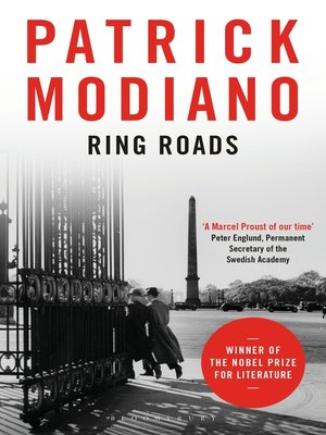 cover image of Ring Roads