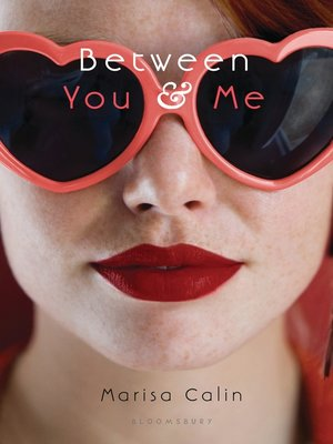 cover image of Between You & Me