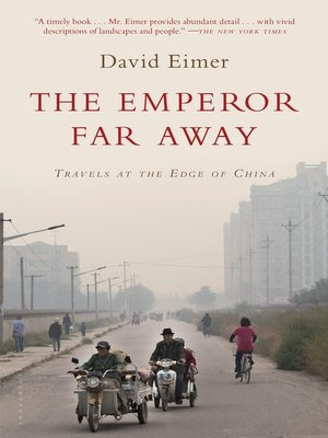 cover image of The Emperor Far Away