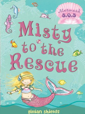 cover image of Misty to the Rescue