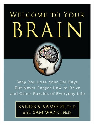 cover image of Welcome to Your Brain
