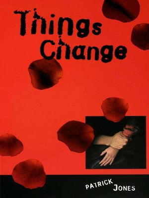 cover image of Things Change