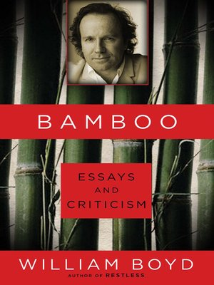 cover image of Bamboo