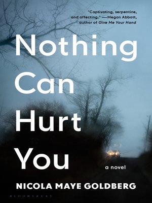 cover image of Nothing Can Hurt You
