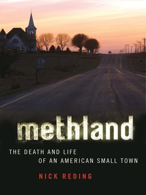 cover image of Methland