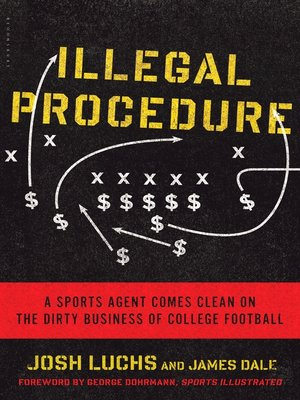 cover image of Illegal Procedure