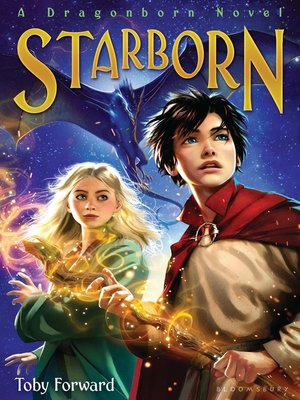 cover image of Starborn