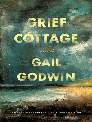 cover image of Grief Cottage
