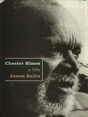 cover image of Chester Himes