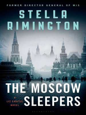 cover image of The Moscow Sleepers