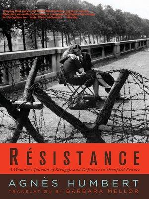 cover image of Résistance