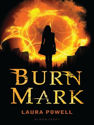 cover image of Burn Mark