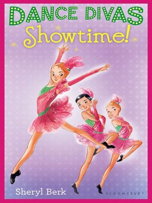 cover image of Showtime!