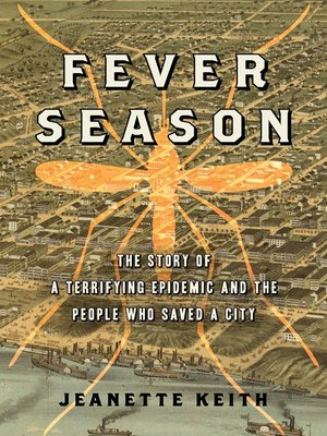 cover image of Fever Season