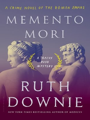 cover image of Memento Mori