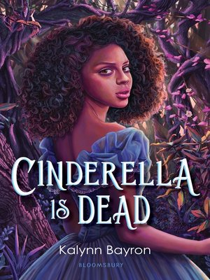 cover image of Cinderella Is Dead