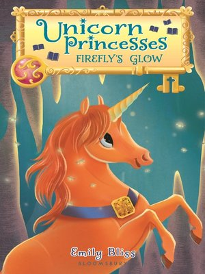 cover image of Unicorn Princesses 7