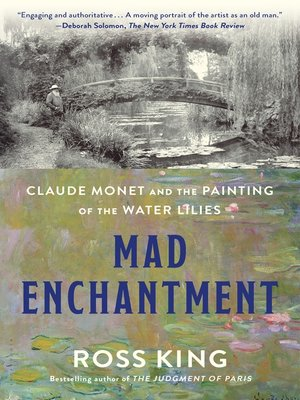 cover image of Mad Enchantment