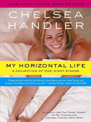 cover image of My Horizontal Life
