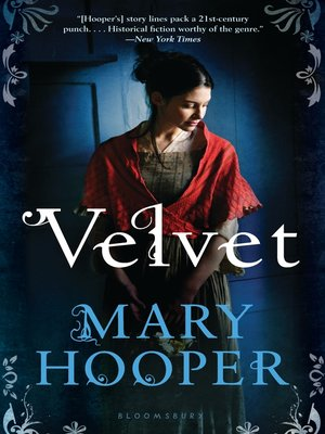 cover image of Velvet