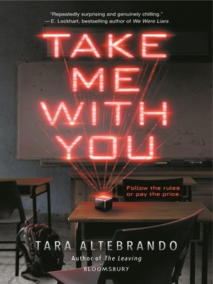 cover image of Take Me with You
