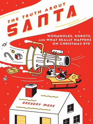 cover image of The Truth About Santa