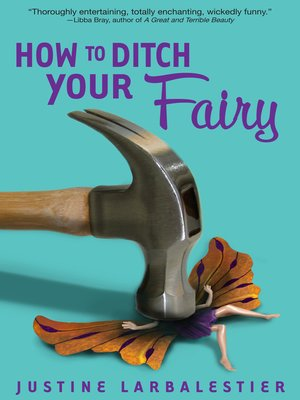cover image of How to Ditch Your Fairy