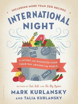 cover image of International Night