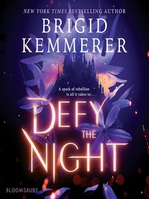 cover image of Defy the Night