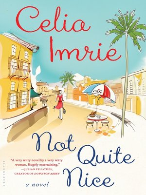 cover image of Not Quite Nice