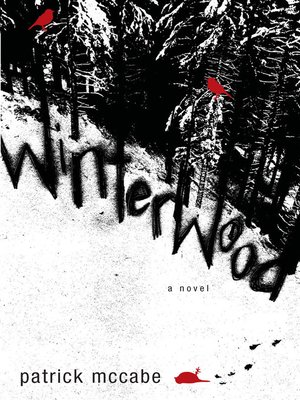 cover image of Winterwood