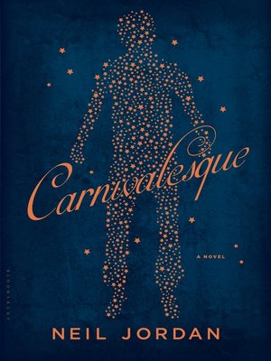 cover image of Carnivalesque