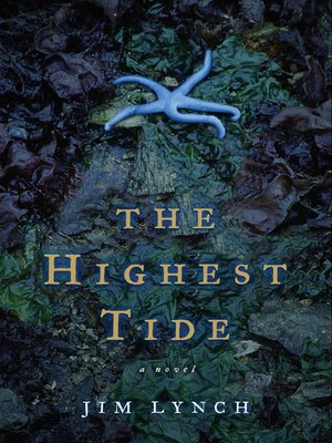 cover image of The Highest Tide