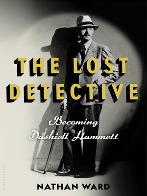 cover image of The Lost Detective