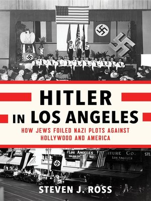 cover image of Hitler in Los Angeles