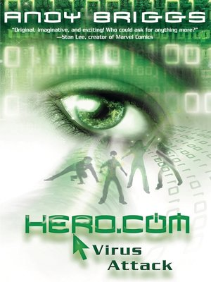 cover image of Virus Attack