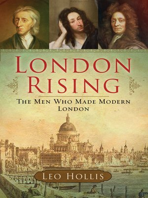 cover image of London Rising