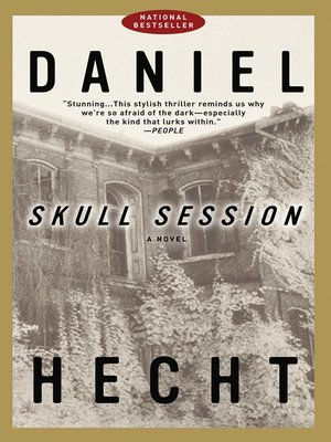 cover image of Skull Session