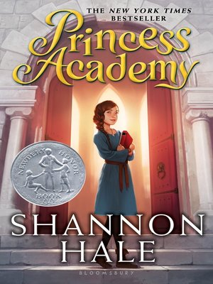 cover image of Princess Academy