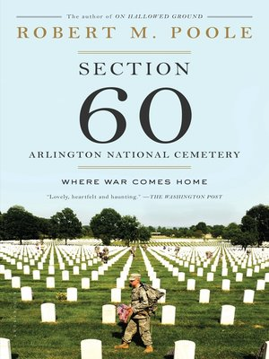 cover image of Section 60