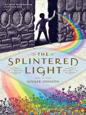 cover image of The Splintered Light