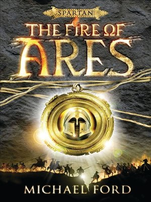 cover image of The Fire of Ares