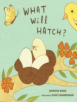 cover image of What Will Hatch?