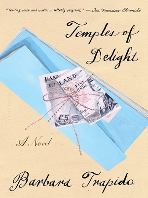 cover image of Temples of Delight