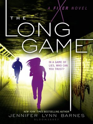 cover image of The Long Game