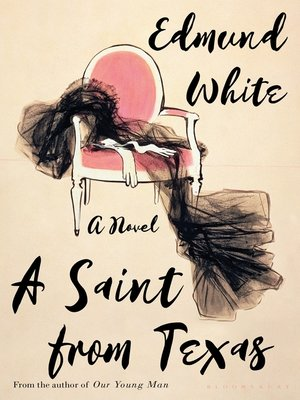 cover image of A Saint from Texas