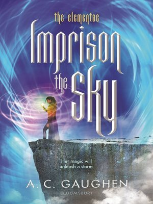 cover image of Imprison the Sky