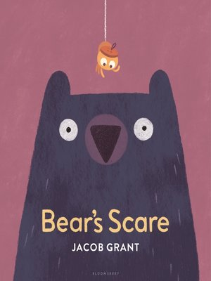 cover image of Bear's Scare